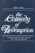 Comedy of Redemption book cover