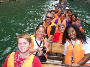 Study Abroad in Fashion, Retail & Merchandising for Baylor ...