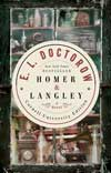 Homer and Langley book cover