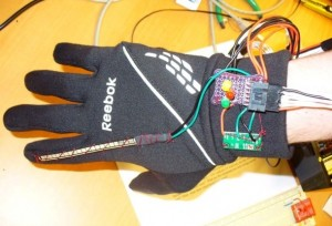 Sudo Glove