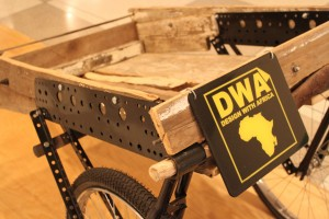 DWA's DIY Wheelbarrow