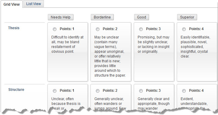 grading essay questions blackboard As a student in blackboard essay, or file response questions—will need to be reviewed and scored by your click on the grade/score you've received for.