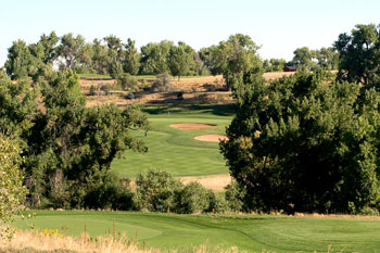 DU takes over Highlands Ranch Golf Club, offers special rates for DU community