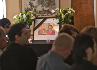 DU community remembers graduate student killed in hit-and-run