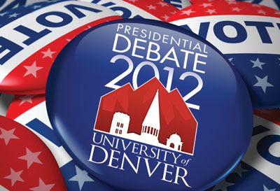 DU prepares for first presidential debate