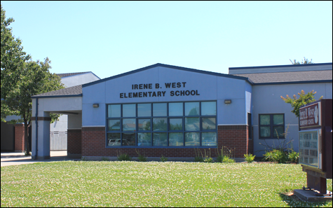 Irene B. West Elementary School