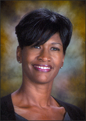 Mechale Murphy, Irene B. West Principal