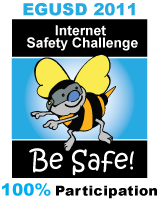 EGUSD Internet Safety Challenge