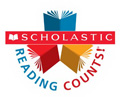 Scholastic Reading Counts Logo