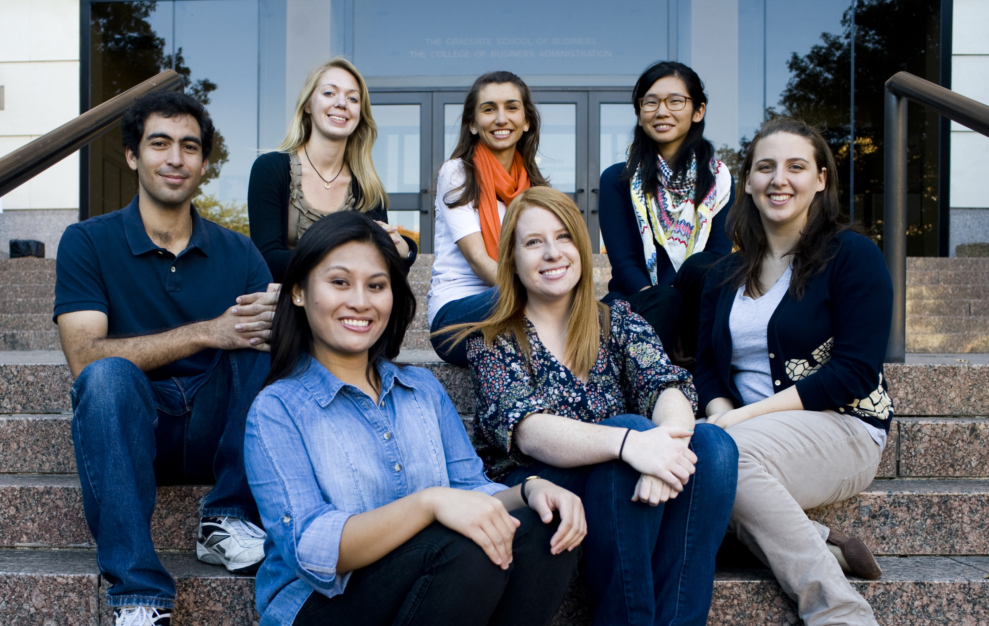 mpa student for study Began in 1973 and the first mpa program in southern california to be or as preparation for doctoral study and careers for the student to be at a.
