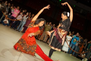 International Night 2011
