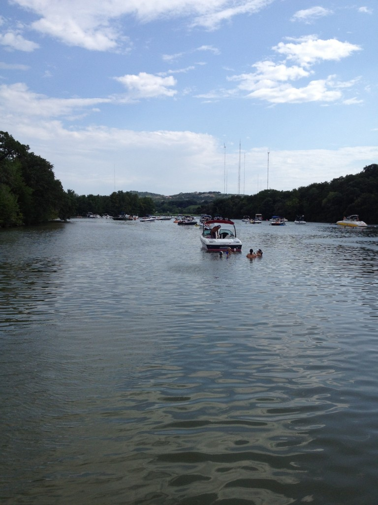 Lake Austin