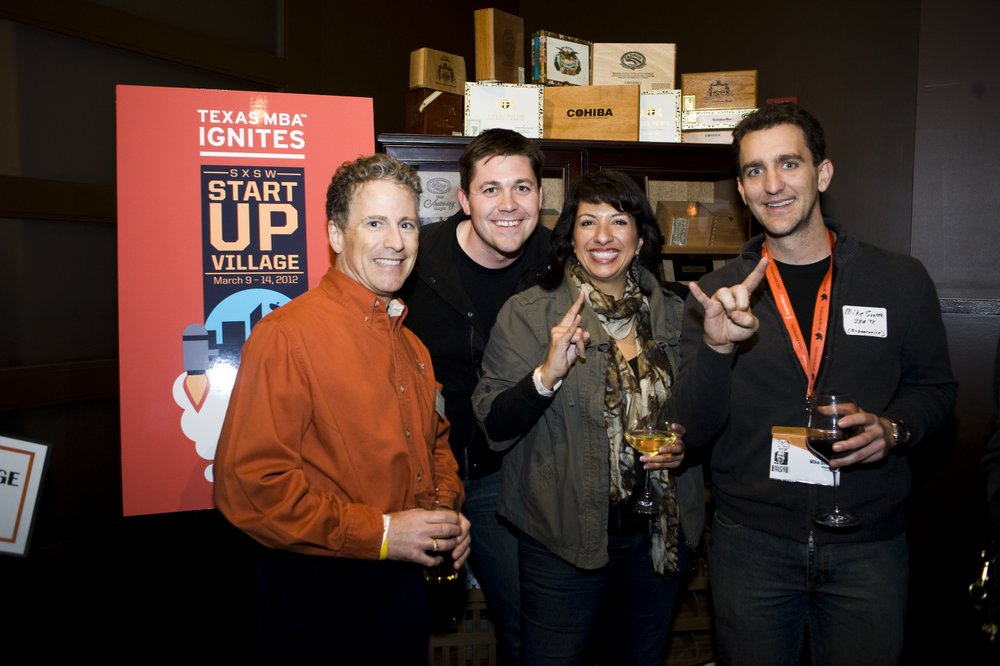 SXSW Networking Event