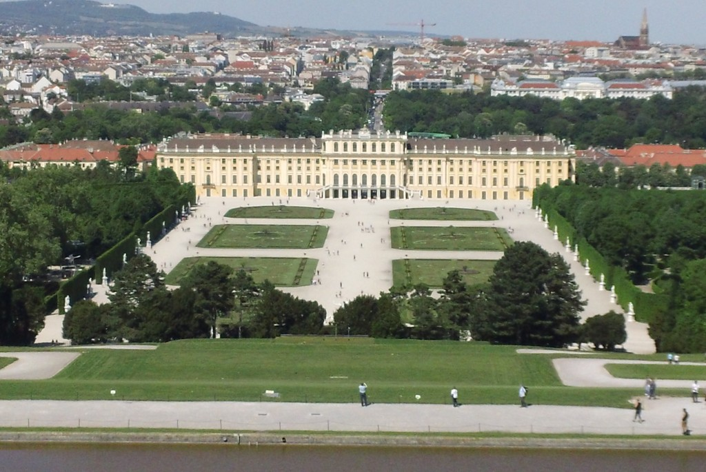 Schnbrunn Palace