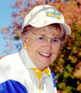 SJSU Memorial Service Honors the Late Phyllis Simpkins