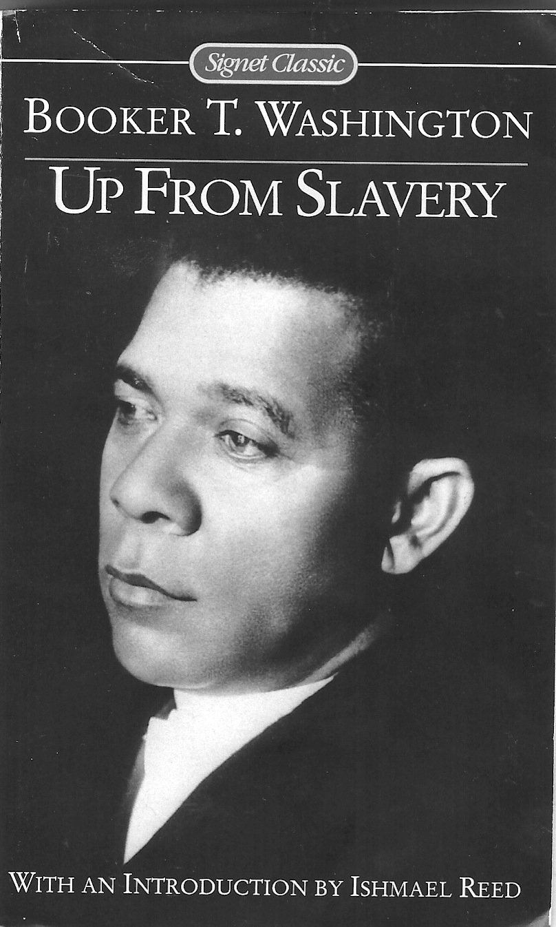 Up From Slavery Essay