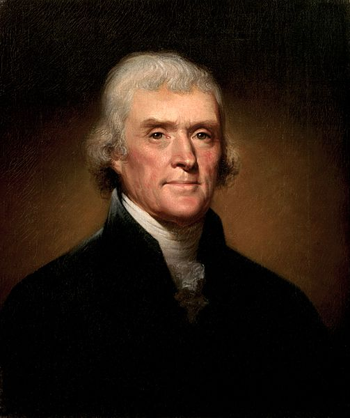 "2Nd Amendment Quotes Brilliant Jefferson's Secondamendment ""Quote"" Demands A Second Opinion"