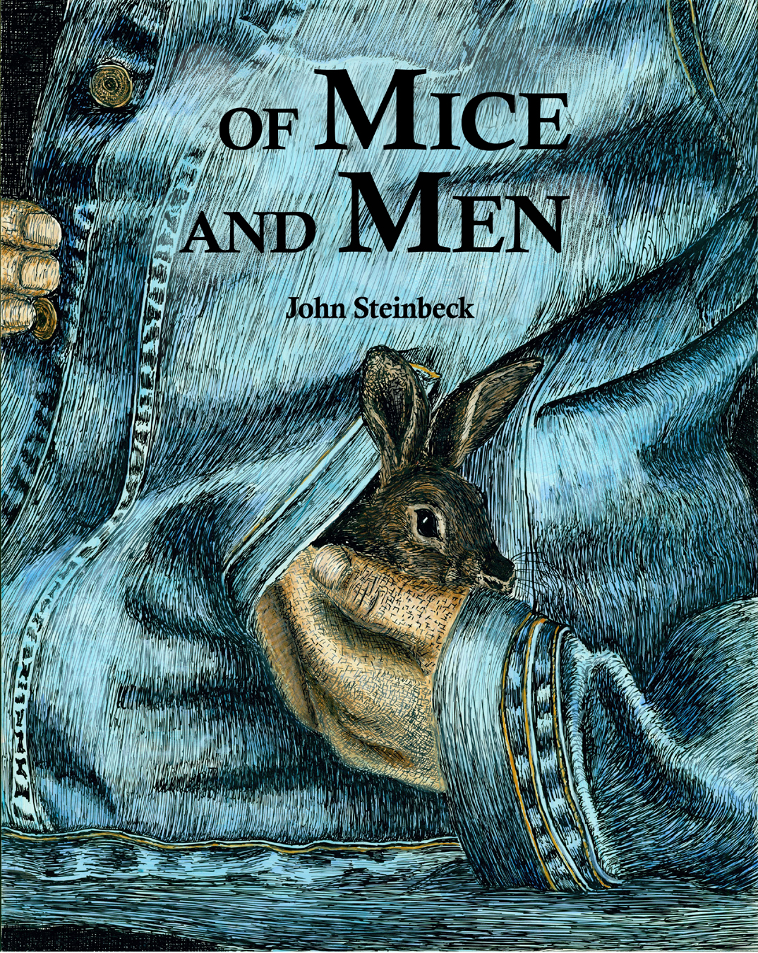 english steinbeck of mice and men