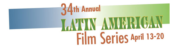 Latin American Film Series