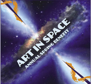 Art in Space