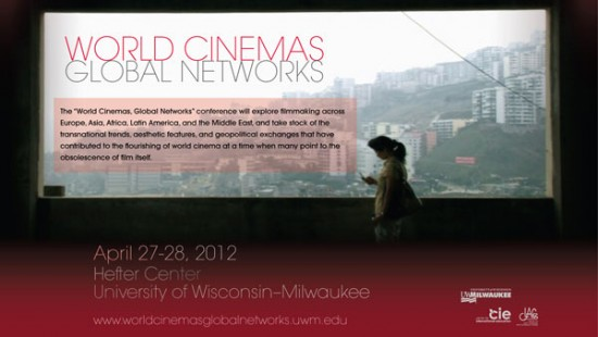 World Cinemas Global Networks conference