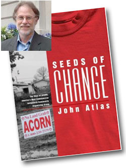 John Atlas - Seeds of Change